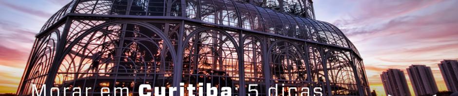 Você vem morar em Curitiba para estudar? Então fique por dentro dos melhores bairros para estudantes.